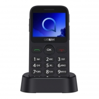 Mobile phone Alcatel 2019G Metallic Mobile phones