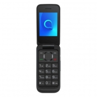 Mobile phone Alcatel 2053d Volcano Black Mobile phones