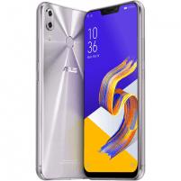 "Mobilusis telefonas Asus Zenfone 5Z ZS620KL Meteor Silver, 6.2 "", IPS+, 1080 x 2246 pixels, Qualcomm Snapdragon 845, Internal RAM 8 GB, 256 GB, Micro SD, Dual SIM, Nano SIM, 4G, Main camera 12 MP, Secondary camera 8 MP, Android, 8.0, 3300 mAh Mobilūs telefonai"