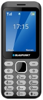 Mobile phone Blaupunkt FL 02 Dual dark gray Mobile phones