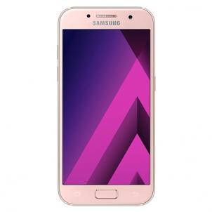 Mobilusis telefonas Galaxy A3 (2017) Pink