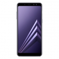 Mobilusis telefonas Galaxy A8 2018 32GB Orchid Grey