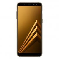 Mobilusis telefonas Galaxy A8 2018 Gold