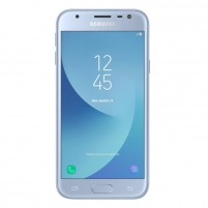 Mobile phone Galaxy J3 2017 Silver