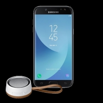 Mobilusis telefonas Galaxy J5 (2017) DS Black