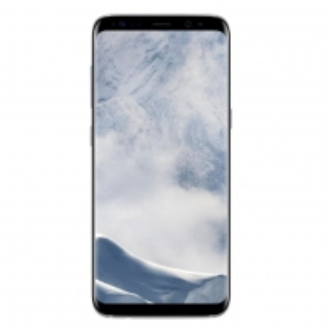 Mobilusis telefonas Galaxy S8+ 64GB Silver