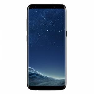 Mobilais telefons Galaxy S8 64GB Midnight blk