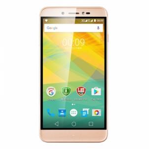 Mobilais telefons Grace Z5 Dual Sim Gold