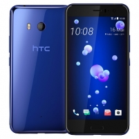 Mobile phone HTC U11 128GB Sapphire Blue Mobile phones