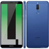 "Mobilais telefons Huawei Mate 10 Lite (Blue Aurora) Dual SIM 5.9"" IPS LCD 1080x2160/2.36GHz&1.7GHz/64GB/4GB RAM/Android 7.0/microSD/WiFi,4G,BT"