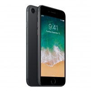 Mobilusis telefonas iPhone 7 32GB Black