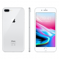 Mobile phone iPhone 8 Plus 256GB Silver