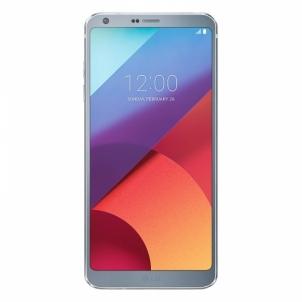 Mobilais telefons LG G6 H870 Platinum