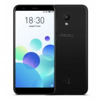 "Mobilusis telefonas Meizu M8c Black, 5.45 "", IPS LCD, 720 x 1440 pixels, Snapdragon 425, Internal RAM 2 GB, 16 GB, microSD, Dual SIM, Nano-SIM, 3G, 4G, Main camera 13 MP, Secondary camera 8 MP, Android, 7.0, 3070 mAh Mobilūs telefonai"