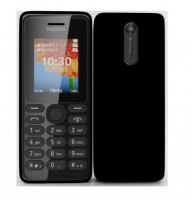 Mobile phone Nokia 108 Black Mobile Dual Sim Mobile phones