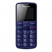 Mobilais telefons Panasonic KX-TU110exc Mobilie tālruņi