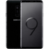 "Mobilusis telefonas Samsung Galaxy S9 G960F/DS Midnight Black, 5.8 "", Super AMOLED, 1440 x 2960 pixels, Exynos, 9810 Octa, Internal RAM 4 GB, 64 GB, microSD, Dual SIM, Nano-SIM, 3G, 4G, Main camera 12 MP, Secondary camera 8 MP, Android, 8.0, 3000 mAh Mobilūs telefonai"