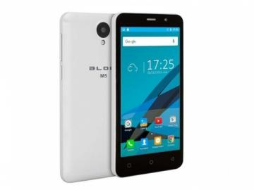Mobile phone Smartphone BLOW M5 - AFTER REPAIR!