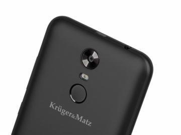 Mobilusis telefonas Smartphone Kruger & Matz Move 8 black mat Mobilūs telefonai