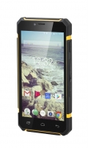 Mobilusis telefonas Smartphone Kruger & Matz DRIVE 5 Mobilūs telefonai