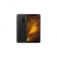 Mobilusis telefonas Xiaomi POCOPHONE F1 128GB Graphite Black BAL