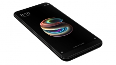Mobile phone Xiaomi Redmi 5 Plus 64G Black BAL Mobile phones