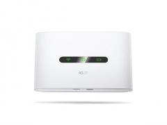 Modemas TP-Link M7300 4G LTE Mobile Wi-Fi, SIM slot, micro SD slot, 150Mb/s 2,4GHz