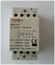 Modulinis kontaktorius 5kW 20A, 2MD, 4P, 3NO+1NC