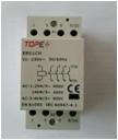Modulinis kontaktorius 8,5kW 40A, 3MD, 4P, 3NO+1NC