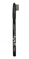 Moje Eyebrow Pencil Cosmetic 5g (1 Black) Akių pieštukai ir kontūrai
