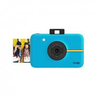 Momentinis fotoapratas Polaroid Snap Instant Digital Camera Blue Momentiniai fotoaparatai