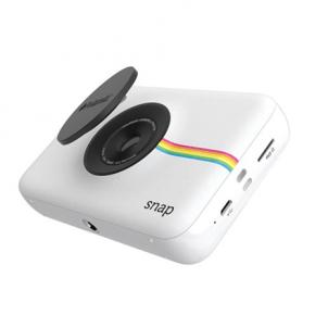 Momentinis fotoapratas Polaroid Snap Instant Digital Camera White Momentiniai fotoaparatai