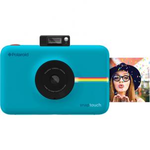 Momentinis fotoapratas Polaroid Snap Touch Instant Digital Camera Blue Momentiniai fotoaparatai