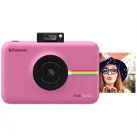Momentinis fotoapratas Polaroid Snap Touch Instant Digital Camera Pink Momentiniai fotoaparatai