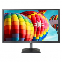 Monitorius 24MK430H-B IPS FHD 75Hz LCD ir LED monitoriai