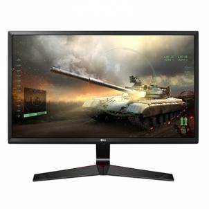Monitorius 24MP59G FHD IPS, HDMI, DP