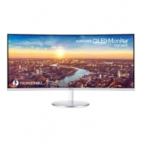 Monitorius 34 CJ791 VA 21:9 3440x1440 100Hz LCD ir LED monitoriai