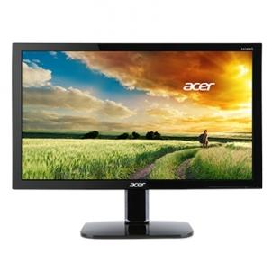 "Monitorius Acer KA220HQ 21.5 "", TN, FHD, 1920 x 1080 pixels, 16:9, 5 ms, 200 cd/m², Black Lcd monitori"