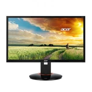 "Monitorius Acer Predator XB XB240HB 24 "", TN, FHD, 1920 x 1080 pixels, 16:9, 1 ms, 350 cd/m², Black, DVI, HDMI, VGA, DP Lcd monitors"