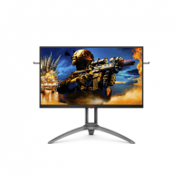 "Monitorius AOC Gaming Monitor AG273QZ 27 "", TN, QHD, 16:9, 0.5 ms, 400 cd/m², Black"