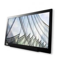 Monitorius AOC I1601FWUX 16 FullHD, IPS, USB