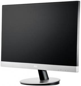Monitor AOC I2269VWM 21.5'' IPS monitor Wide Black
