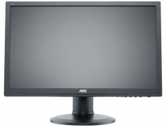 Monitorius AOC i2460Pxqu 24, LED, DVI, HDMI, DP, Energy Star 6.0, Garsiak.