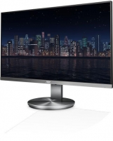 Monitorius AOC I2490VXQ/BT 24inch, IPS, FullHD, 4ms, D-Sub/HDMI/DP