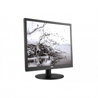 Monitorius AOC I960SRDA LED 19 IPS 5:4 1280x1024 20M:1 (typ 1000:1) 250cd 178/178 5ms VGA/DVI, Audio, c:Black