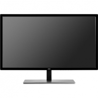 "Monitorius AOC U2879VF 28 "", TN, 3840 x 2160 pixels, 16:9, 1 ms, 300 cd/m², Black Lcd monitori"