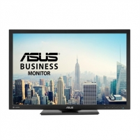 "Monitorius Asus Business BE249QLBH 23.8 "", IPS, FHD, 1920 x 1080 pixels, 16:9, 5 ms, 250 cd/m², Black Lcd monitori"