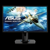 Monitorius ASUS Gaming VG245Q 24, 1ms up to 75Hz, FreeSync, EYE CARE