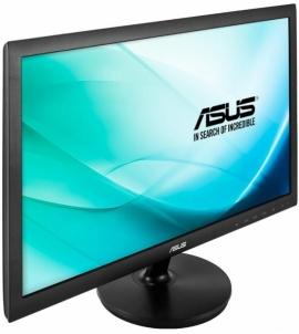 Monitorius Asus LED VS247NR 23.6'' wide, Full HD, 5ms, DVI, black