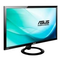 Asus LED VX248H 24 wide, Full HD, 1ms, 2xHDMI, black